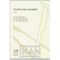 Technologie obrábění 1.-3. díl