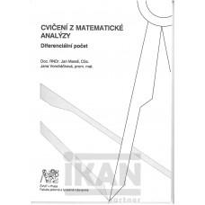 Cvičení z matematické analýzy. Diferenciální počet