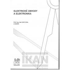 Elektrické obvody a elektronika .