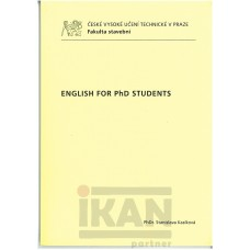 English for PhD Students