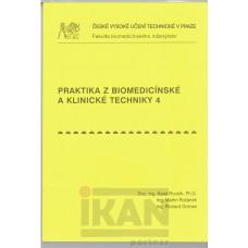 Praktika z biomedicínské a klinické techniky 4.