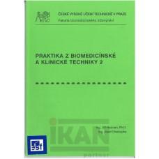 Praktika z biomedicínské a klinické techniky 2. Terapeutická technika