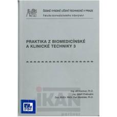 Praktika z biomedicínské a klinické techniky 3. Simulátory fyziologických funkcí a bezpečnost pacienta