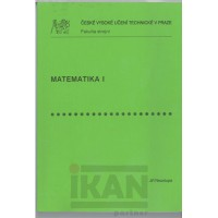 Matematika I.