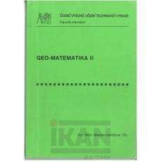 Geo-MATEMATIKA II