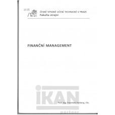 Finanční management.