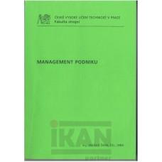 Management podniku