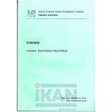 Chemie - Chemie životního prostředí