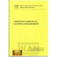 Laboratory exercies in electrical measurements