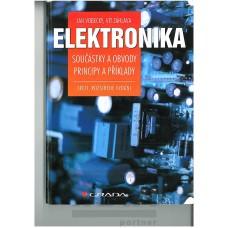 Elektronika - Součástky a obvody - principy a příklady - 3. vydání