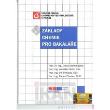 Základy chemie pro bakaláře