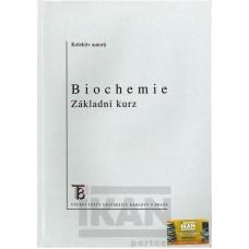 Biochemie - Základní kurz
