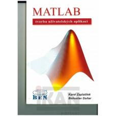 Matlab - Tvorba uživatelských aplikací