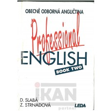 English Professional - Book two