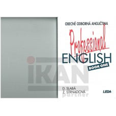 English Professional - Book one