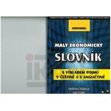 Malý ekonomický slovník